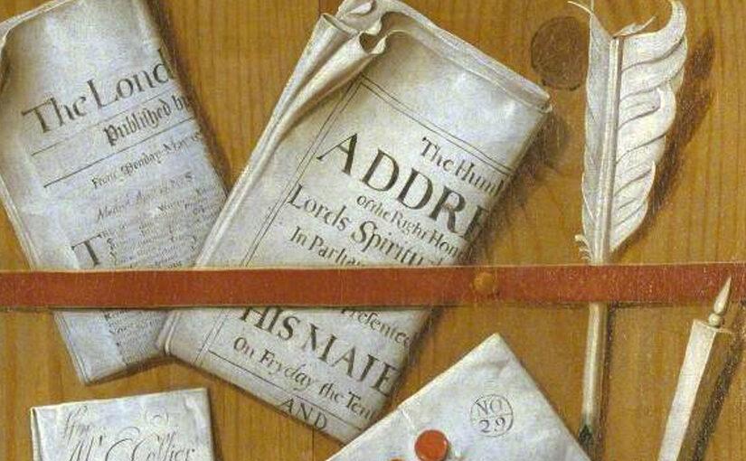 Manuscript News Sheets: A Neglected Medium of Seventeenth- and Eighteenth-Century Europe