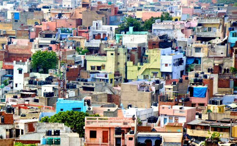 'Is this home? Not so much!' – Gender, Ethnicity and Belongingness to the City