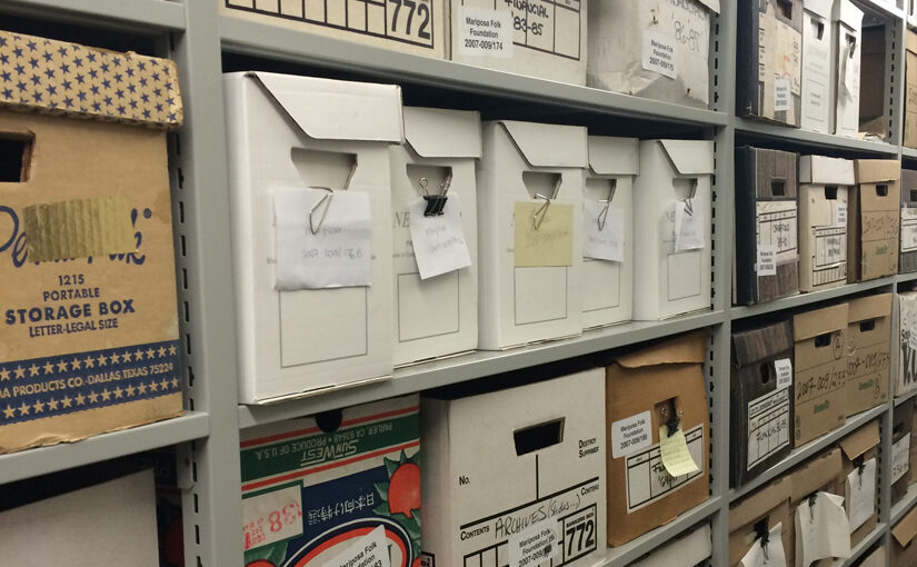 The Allure of the Archive: On Frustration and Comfort in the Historian's Craft